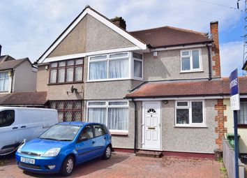 3 bed semi-detached house for sale in Ramillies Road, Sidcup, Kent DA15