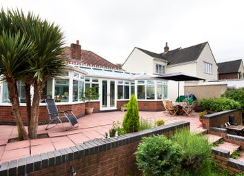 Thumbnail 2 bed detached bungalow for sale in Dosthill Road, Two Gates, Tamworth