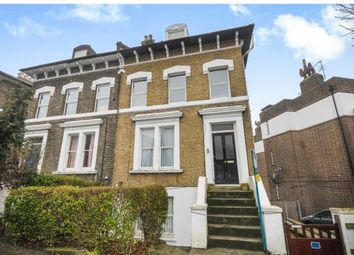 Thumbnail 1 bed property for sale in Morley Road, Lewisham, London