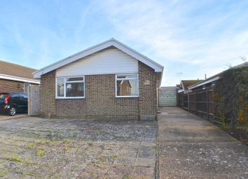 Thumbnail 2 bed bungalow to rent in Gainsborough Crescent, Eastbourne, East Sussex