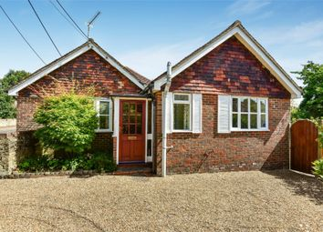 Thumbnail 3 bed bungalow for sale in Dye House Road, Thursley, Godalming, Surrey