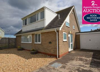 Thumbnail 4 bed detached house for sale in Longstone Close, Beadnell, Chathill