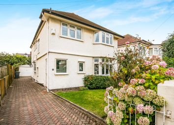 Thumbnail 4 bed detached house for sale in Garden Hey Road, Meols, Wirral