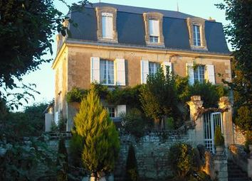 Thumbnail 4 bed country house for sale in Chalais, Vienne, France