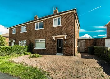 Thumbnail 1 bed semi-detached house to rent in Lea Crescent, Ormskirk