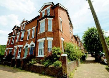 Thumbnail 2 bed flat for sale in Mountfield Gardens, Tunbridge Wells