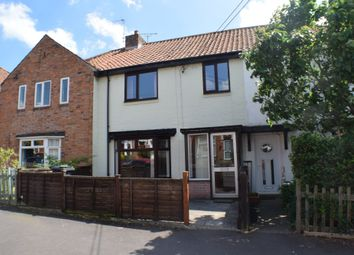 Thumbnail 3 bed terraced house for sale in Church Path, Bridgwater