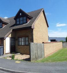 Thumbnail 2 bed property to rent in Redwood Grove, Bedford