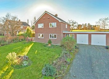 Thumbnail 4 bed property for sale in Grove Lane, Bayston Hill, Shrewsbury