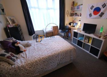 Thumbnail 5 bed shared accommodation to rent in Brudenell Mount, Hyde Park, Leeds