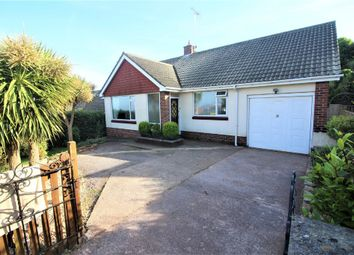 Thumbnail 2 bed detached bungalow for sale in Anthea Road, Paignton