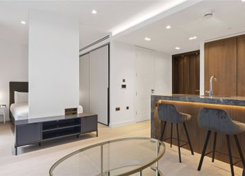 Thumbnail Studio to rent in Portugal Street, London