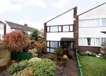 Thumbnail 2 bedroom semi-detached house for sale in Avon Way, Portishead, North Somerset