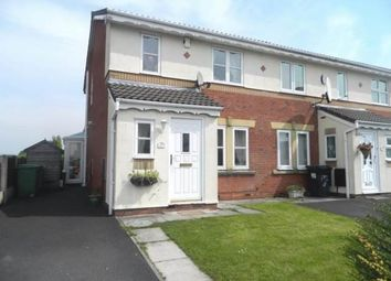 Thumbnail 3 bedroom semi-detached house to rent in Cranberry Drive, Bolton