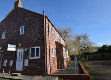 Thumbnail 1 bed semi-detached house for sale in Parliament Street, Norton, Malton