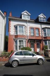 Thumbnail 6 bed semi-detached house for sale in Banadl Road, Aberystwyth