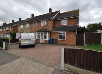 Thumbnail 4 bed property to rent in Abbotts Drive, Corringham, Stanford-Le-Hope