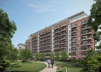 Thumbnail 2 bedroom flat for sale in Golding Apartment, Beaufort Park Heritage Avenue, London