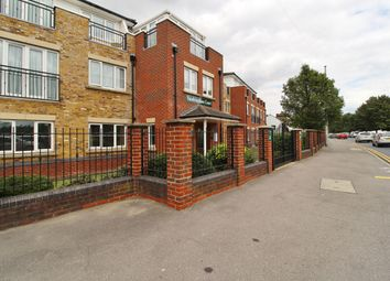 London Road, Benfleet SS7. 2 bed detached house