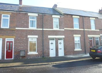 Thumbnail 3 bedroom flat for sale in Burradon Road, Burradon, Cramlington