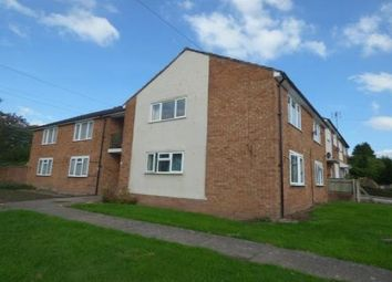 Thumbnail 2 bed flat to rent in Milton Avenue, Tamworth