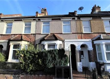 Thumbnail 3 bed terraced house to rent in Coniston Road, Addiscombe, Croydon