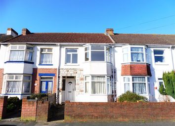 Thumbnail 3 bed property to rent in Grange Crescent, Gosport