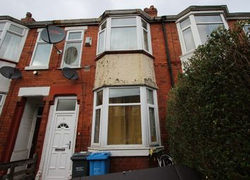 Thumbnail 3 bedroom terraced house for sale in Dorset Avenue, Manchester