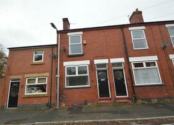 Thumbnail 2 bedroom terraced house for sale in Abergele Street, Heaviley, Stockport, Cheshire