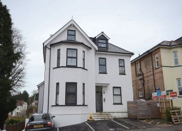 Thumbnail 1 bed flat to rent in Southcote Road, Bournemouth