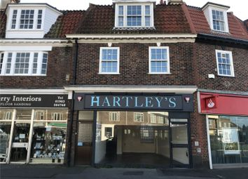 Thumbnail Retail premises to let in Goring Road, Worthing, West Sussex