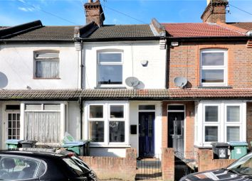 Thumbnail 3 bed terraced house for sale in Garfield Street, Watford