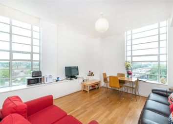 Thumbnail 1 bed flat to rent in Wallis House, Great West Quarter, Great West Road, Brentford