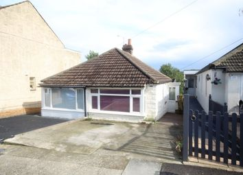 Thumbnail 1 bed bungalow for sale in Gordon Road, Chatham