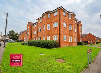 Thumbnail 2 bed flat for sale in Dorsett Road, Darlaston, Wednesbury