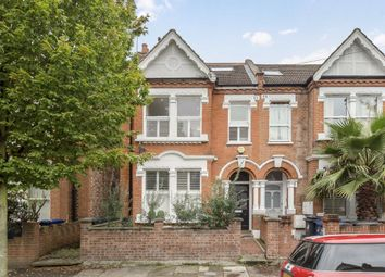 Thumbnail 2 bed flat for sale in Derwentwater Road, London
