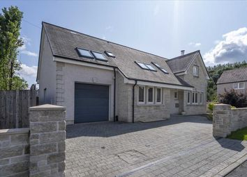 Thumbnail 4 bedroom detached house for sale in Wilson Avenue, Polmont, Falkirk
