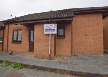 Thumbnail 2 bed semi-detached bungalow for sale in Saddlers Place, Downs Barn, Milton Keynes