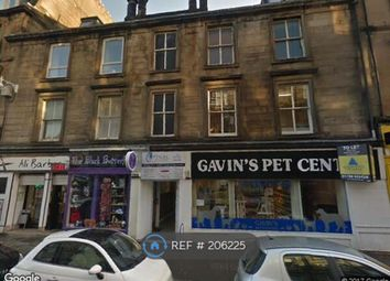 Thumbnail 4 bed flat to rent in Stirling, Stirling
