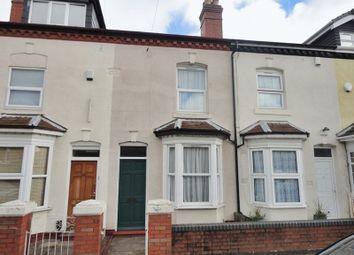 Dawlish Road, Selly Oak, Birmingham B29. 3 bed property