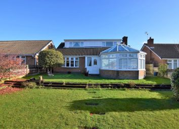Thumbnail 4 bed detached bungalow for sale in Kenmere Close, Danesmoor, Chesterfield