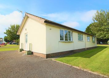 Thumbnail 2 bedroom bungalow for sale in Monksland Rd, Scurlage, Swansea
