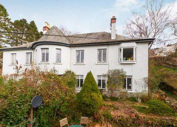 Thumbnail 4 bed semi-detached house for sale in Ewenburn, Gwydyr Road, Crieff