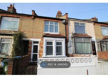 Thumbnail 2 bedroom terraced house to rent in Rochdale Road, London