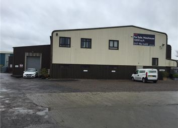 Thumbnail Warehouse for sale in Unit 2, Robins Drive, Bridgwater, Somerset, UK