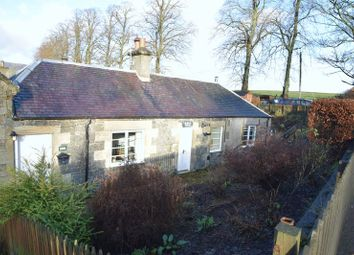 Thumbnail 2 bed cottage for sale in Lamington, Biggar