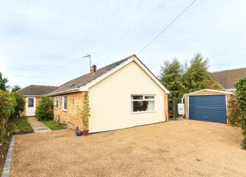 Thumbnail 4 bed detached bungalow for sale in Town Road, Fleggburgh, Great Yarmouth