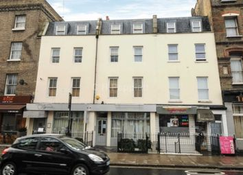 Thumbnail 1 bed flat to rent in Lisson Grove, London