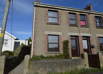 Thumbnail 3 bed end terrace house for sale in Higher Penponds Road, Higher Penponds, Camborne, Cornwall