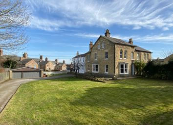Thumbnail 7 bed semi-detached house for sale in The Mount, Malton